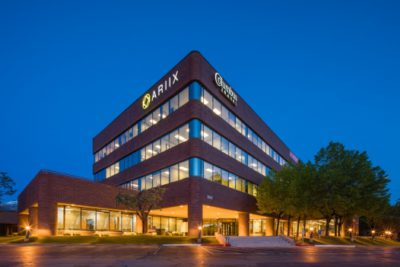 Building for Lease - Bountiful Gateway Tower