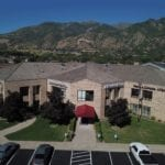 Office Space for Lease: Fashion Pointe Office Park in South Ogden
