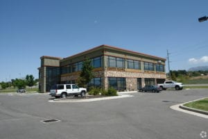 university park professional center for lease in clearfield