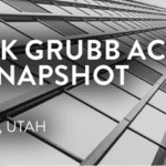 Utah Q3 Tech Corridor Office Snapshot