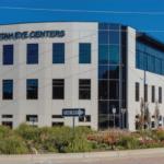 Bountiful Utah Eye Center Building