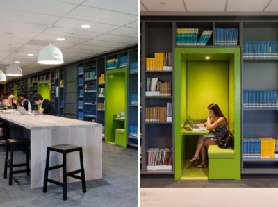 How to Design an Open Office Space (Where Everyone Can Actually Get Work Done)
