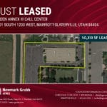 Just Leased: Ogden Annex III Call Center